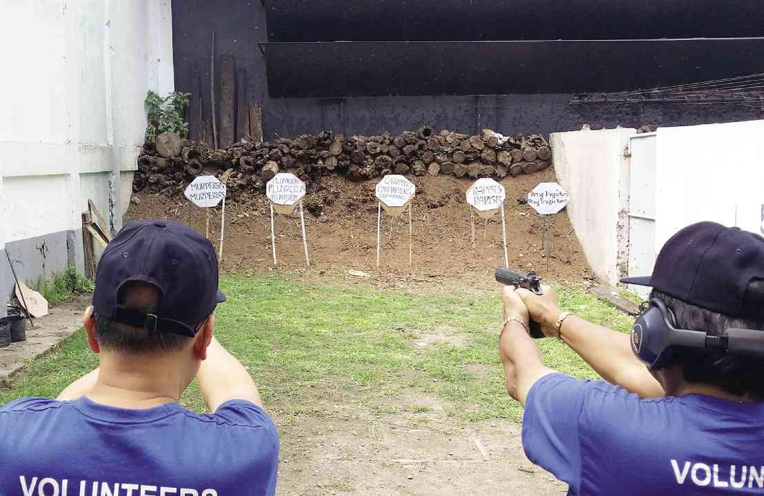 Image result for shooting activity of pnp