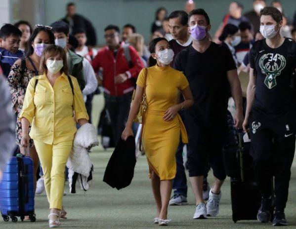 Cebu City mayor wants Chinese tourists barred amid nCoV scare