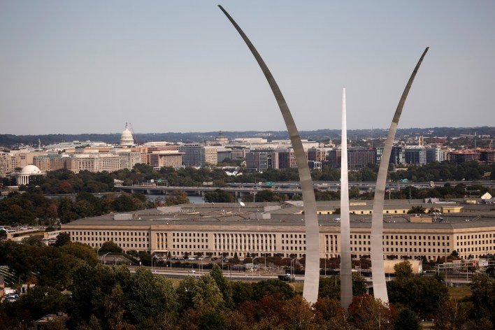 Pentagon, stumped by extremism in ranks, orders stand-down in next 60 days
