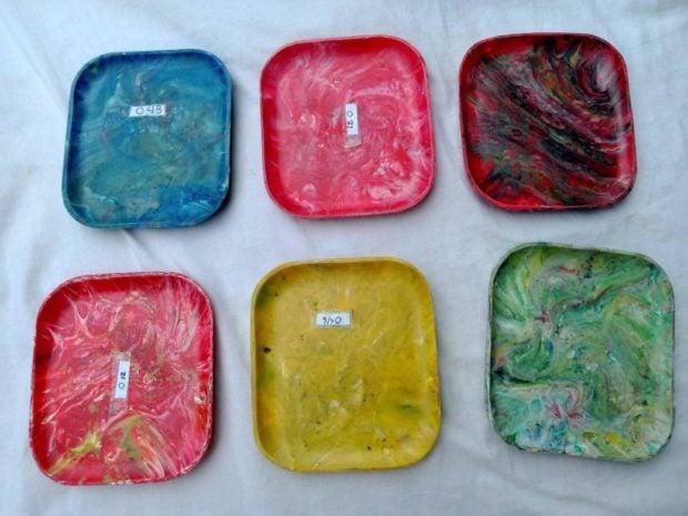 COVID-19's plastic waste pandemic opens door to startups