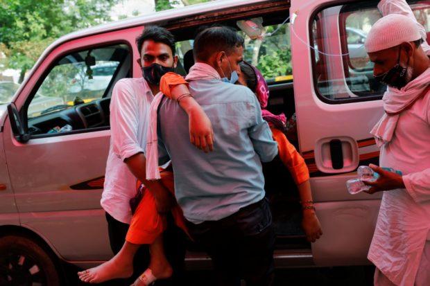 Scientists say India government ignored warnings amid coronavirus surge