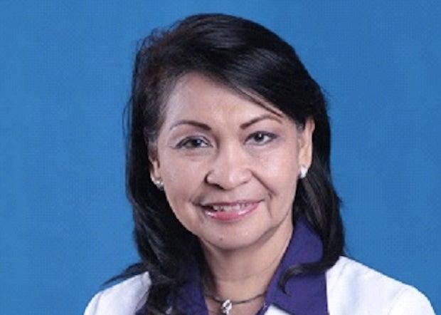 Dr. Lulu C. Bravo