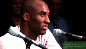 NBA star Kobe Bryant Apologized in 2003 sexual assault case.