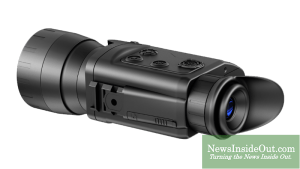 Pulsar Recon X870 sets 'incredibly high bar' for digital night vision