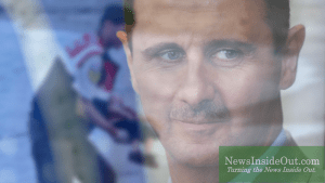 Syrian Refugees: Assad involuntarily cites 'threatening prophecy'