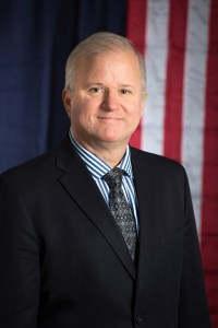 Independent U.S. Presidential candidate Andrew D. Basiago