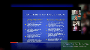 AI Patterns of Deception
