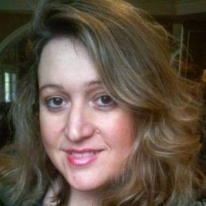 Vice Presidential Candidate Karen Kinnison