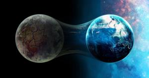 Earth 2025 - Planetary density shift?