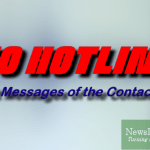 'UFO Hotline' Explores Consciousness Dimensions of UFO Contact via Digital Decryption, 'UFO Hotline: Secret Messages of the Contactees' Now Streaming on NewsInsideOut Plus