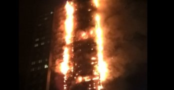 "Grenfell Fire Public Inquiry: 80 Page report finds ""undeniably a mass murder and a crime against humanity of mammoth proportions."""