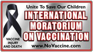 #OUTLAWVACCINES #NOVACCINEIN2018  How HPV Vaccine, Munchausen & Vaccine Court maim & depopulate children