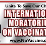 #OUTLAWVACCINES #NOVACCINEIN2018  How HPV Vaccine, Munchausen & Vaccine Court maim & depopulate children
