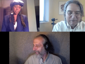 TrueTube Panel: Anunnaki ET Texts taking over role of Scriptures during last 20 years? – Peter Kling, Seven [UK], Alfred Lambremont Webre