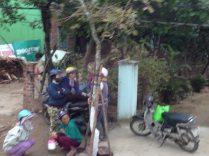 Near Da Nang, Vietnam. (Diana Nelson Jones/Post-Gazette)