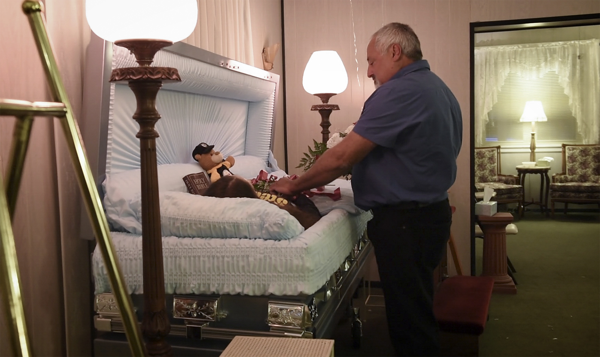 Life and Death on Santron Avenue – Pittsburgh: In Focus