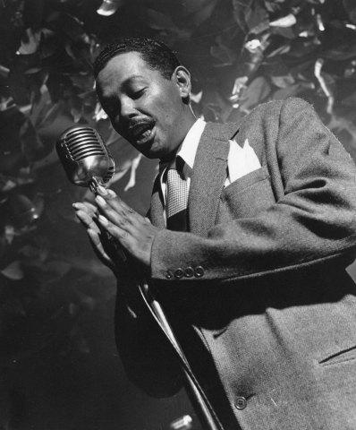 Eckstine helped revolutionize jazz in the 1940s.