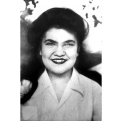 Betty Jane Yocobet. She was alive, after all. (Photo credit unknown)