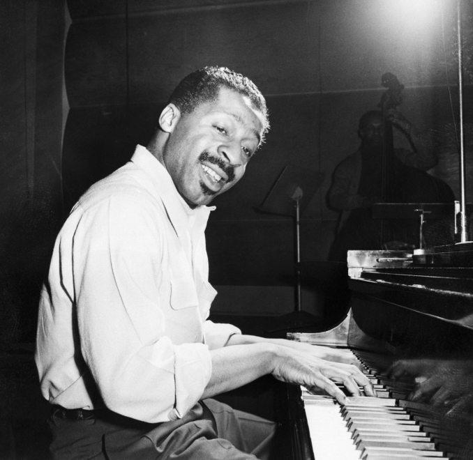 "Errol Garner, the beloved piano virtuoso, composed the jazz standard ""Misty."" (C) Getty Images "