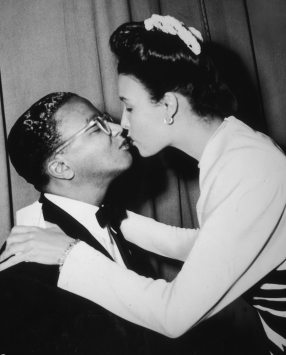 ​When Billy Strayhorn and Lena Horne finally met and became instant soul mates, one of the first things they talked about was their mutual ties to Pittsburgh. (Photo by Metronome/Getty Images)