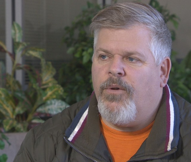 Curtis Kemp Used To Conduct Online Sexual Exploitation Investigations For The Regina Police Service