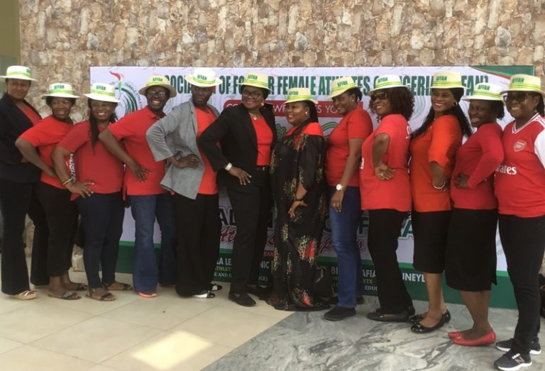 Ex Nigerian Female Athletes Plan Mini Sports Festival For Youths Jpg