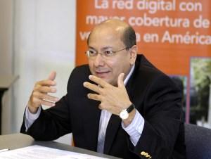 José Juan Dávila. (Credit: © Mauricio Pascual)