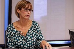 PRHTA President Clarisa Jiménez