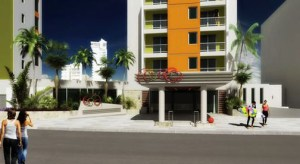 The Best Western in Condado will join a busy tourist zone that boasts many boutique and large hotel properties.