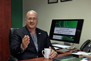 Truenorth CEO Gabriel Fernández