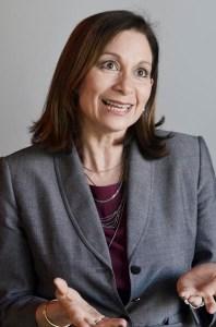 Tourism Company Executive Director Ingrid Rivera-Rocafort (Credit: © Mauricio Pascual)
