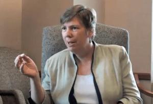 EPA Regional Administrator Judith A. Enck (Credit: http://youtu.be/pjk-_C3sbls)