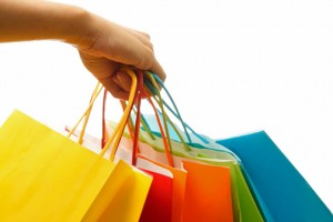 Retail sales for June were up this year.