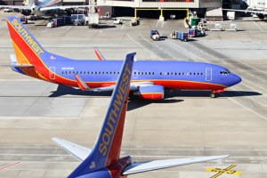 Southwest will launch cargo services to San Juan in about two weeks.