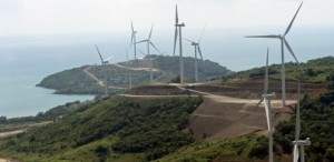 The Punta Lima wind farm has a power purchase and operating agreement with the Puerto Rico Electric Power Authority.