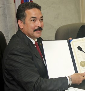 Angel L. González-Carrasquillo, president of the CIAPR.