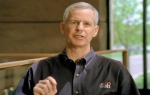 Charlie Ergen, Chairman of DISH Network (Credit: Dish, YouTube)