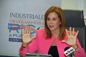 PRMA President Waleska Rivera