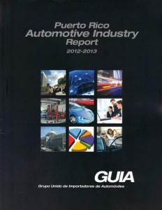 GUIA report