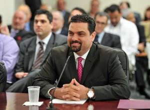 TRB President Javier Rúa-Jovet