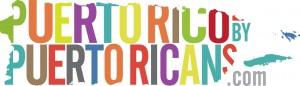Logo - Puerto Rico By Puerto Ricans