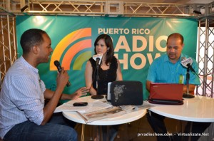 Local radio personalities will air their shows from the event, as they did last year.