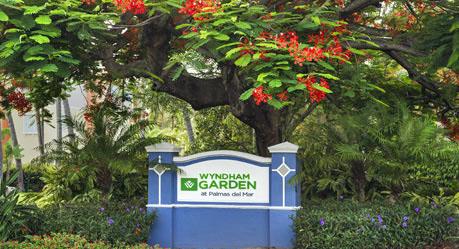 wyndham garden hotel casino at palmas del mar - Wyndham Garden Palmas Del Mar