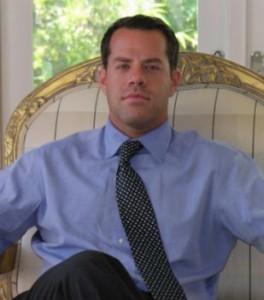 Brett Scheiner