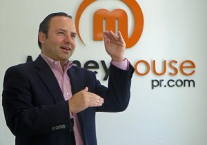 Moneyhouse CEO David R. Levis