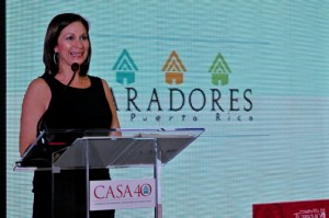 Tourism Company Executive Director Ingrid Rivera-Rocafort