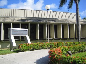 Ambac filed a suit at the U.S. District Court for Puerto Rico, along with co-plaintiffs Assured Guaranty Corp. and Assured Guaranty Municipal Corp. (Credit: www.wikipedia.com/Jacob Uriel)