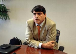 Luis García-Pelatti