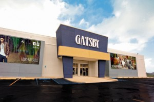 Gatsby has been in business for nearly five decades.