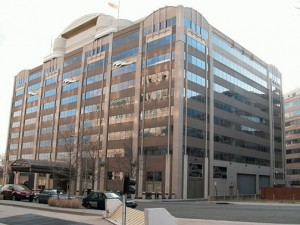 The FCC's headquarters. (Credit: Wikipedia)